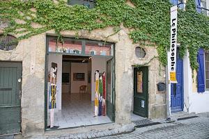la Galerie du Philosophe, Carla-Bayle